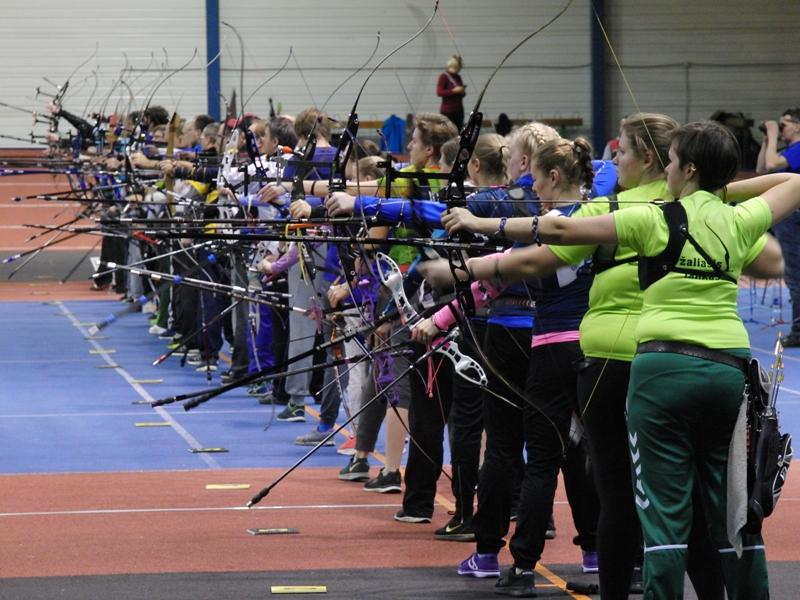 Baltijos šalių šaudymo iš lanko čempionatas